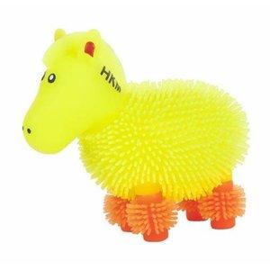 Squeezy horse