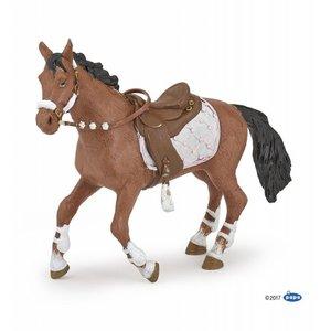 Papo Winter pony