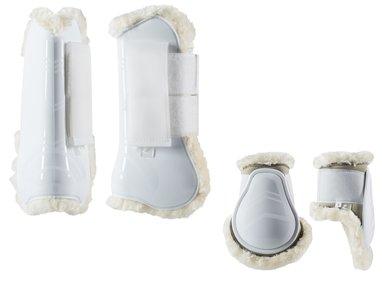 Beschermset Caliber Wit