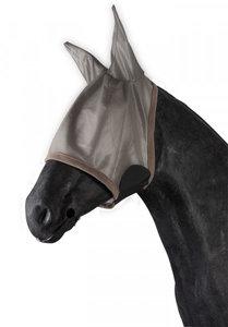 Vliegenmasker Pfiff Grijs