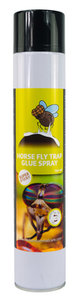 Horse Fly Trap Glue Spray