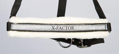 Halster Lyrics; X-Factor