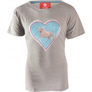 Shirt Caliber 19 Grijs
