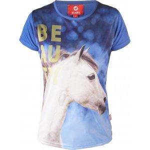 Shirt Horsy 19 Kobalt