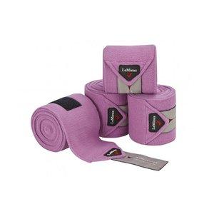 Bandages LeMieux Lavender