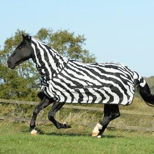 Bucas Buzz-off Zebra