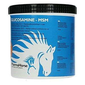 Glucosamine & MSM 500gr